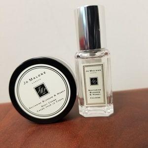 Jo Malone Nectarine Blossom & Honey 9ml + 15ml b/c